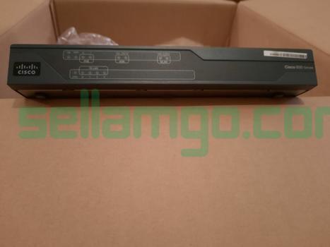 Routeur Cisco 887 VAW (Recyclé)